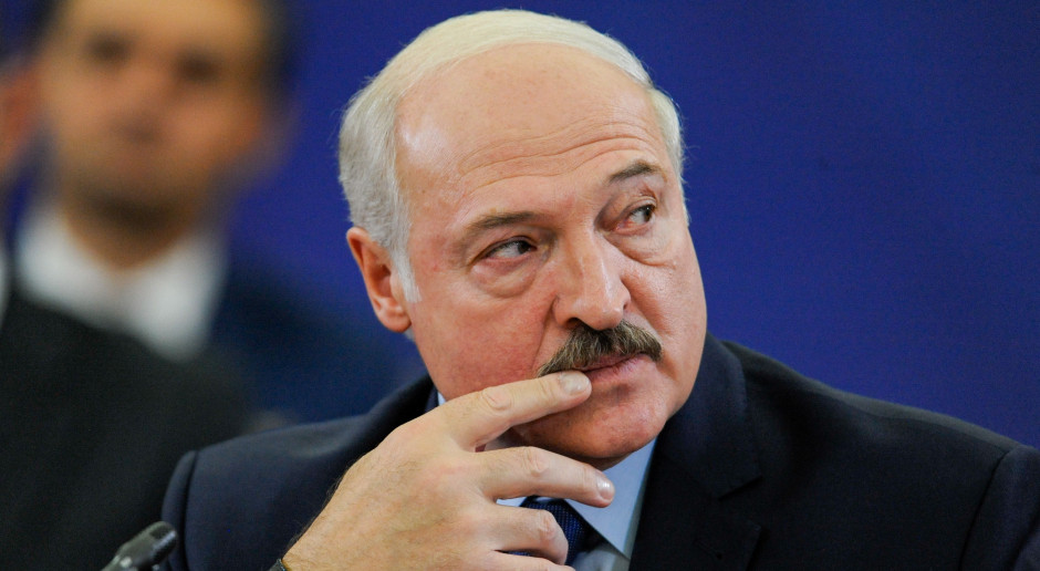 Białoruś na potęgę przemyca papierosy do Polski. Łukaszenka ma cały system