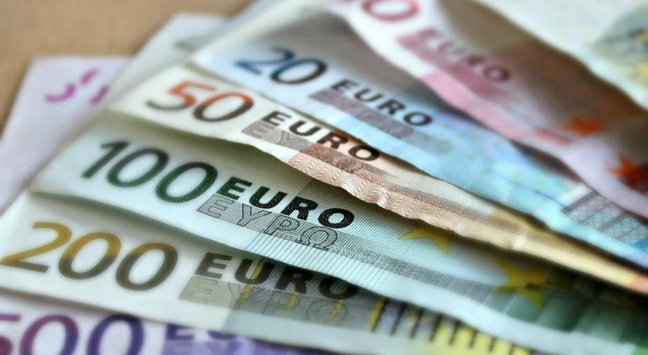 Kurs euro/złoty może pozostać poniżej poziomu 4,60
