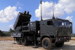 Izrael ma dla Polski rakietową propozycję. Czesi już to kupują