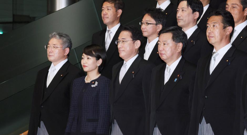 Odporność i niezależność. Japonia powołała ministerstwo bezpieczeństwa ekonomicznego