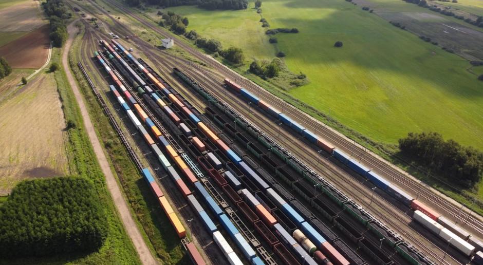 Cargotor złożył wniosek o pieniądze na Park Logistyczny Małaszewicze