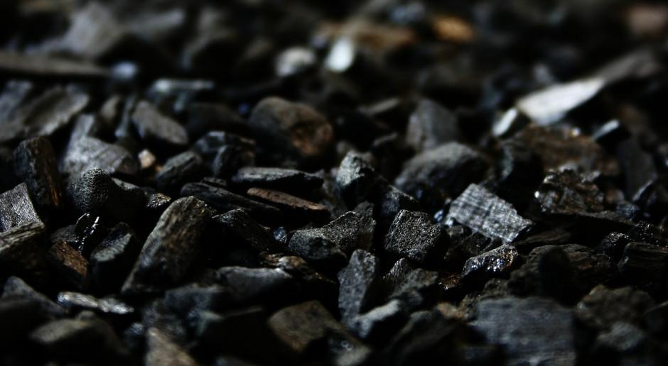 Ceny węgla w Chinach osiągnęły rekordowe wartości