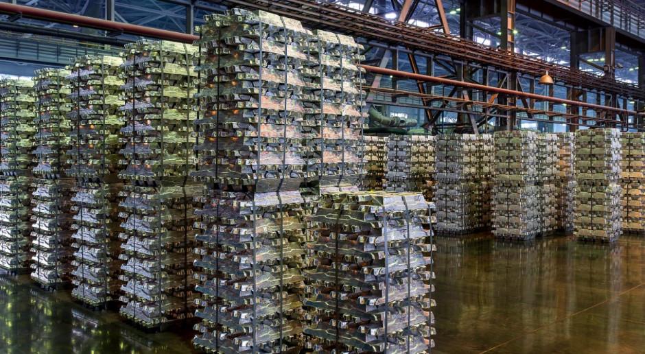 Aluminium jest rekordowo drogie. Metal dobijają ceny energii
