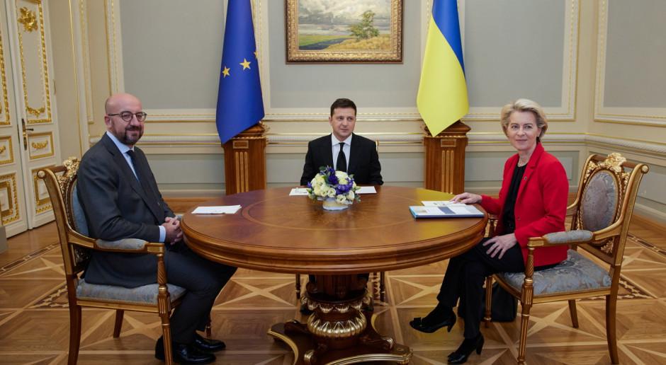 Ukraina ma pozostać państwem tranzytowym gazu