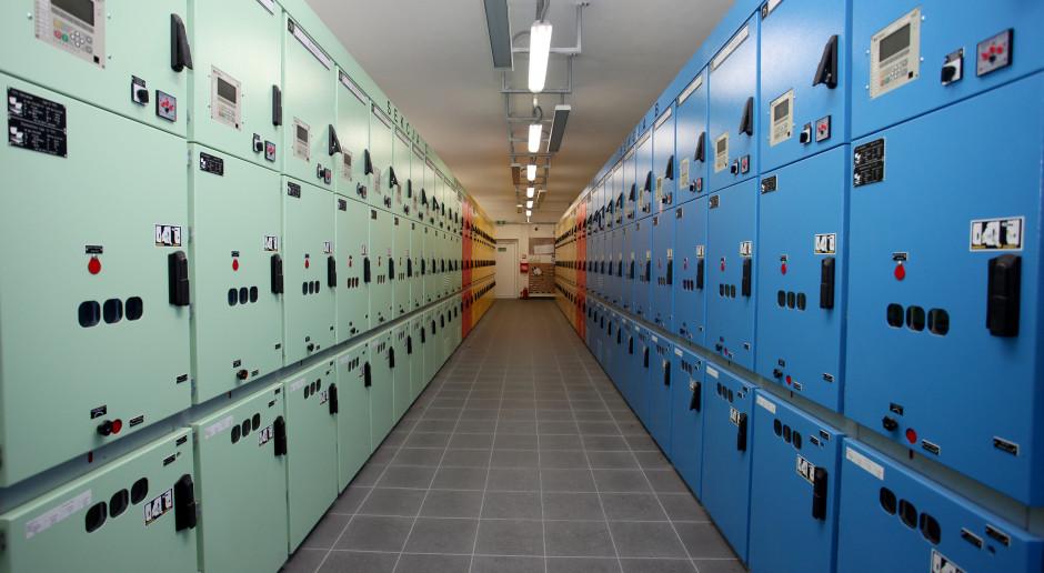 Powstała jedna z największych w Polsce stacji elektroenergetycznych