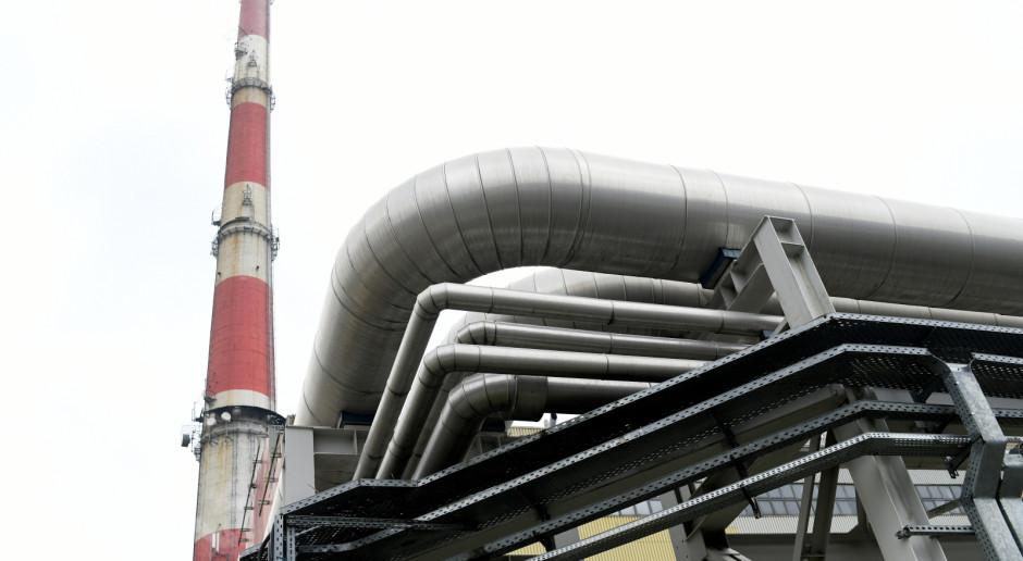 Elektrociepłownia Rzeszów od 2023 r. nie będzie używać węgla