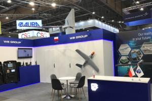 Polska firma zbrojeniowa swoje nowości pokazała w Czechach