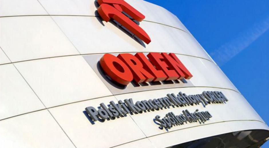 PKN Orlen będzie wykorzysta oczyszczone miejskie ścieki w zakładzie produkcyjnym w Płocku