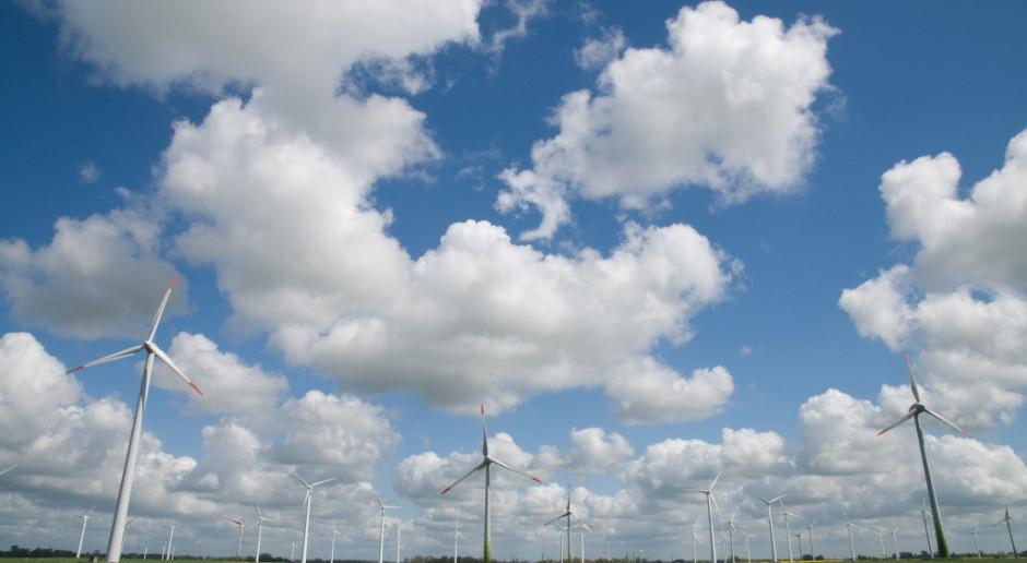 Rekordowa inwestycja niemieckiej spółki w farmę wiatrową