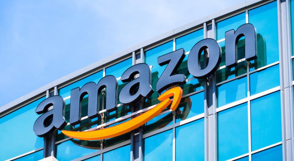 Amazon podbija Polskę