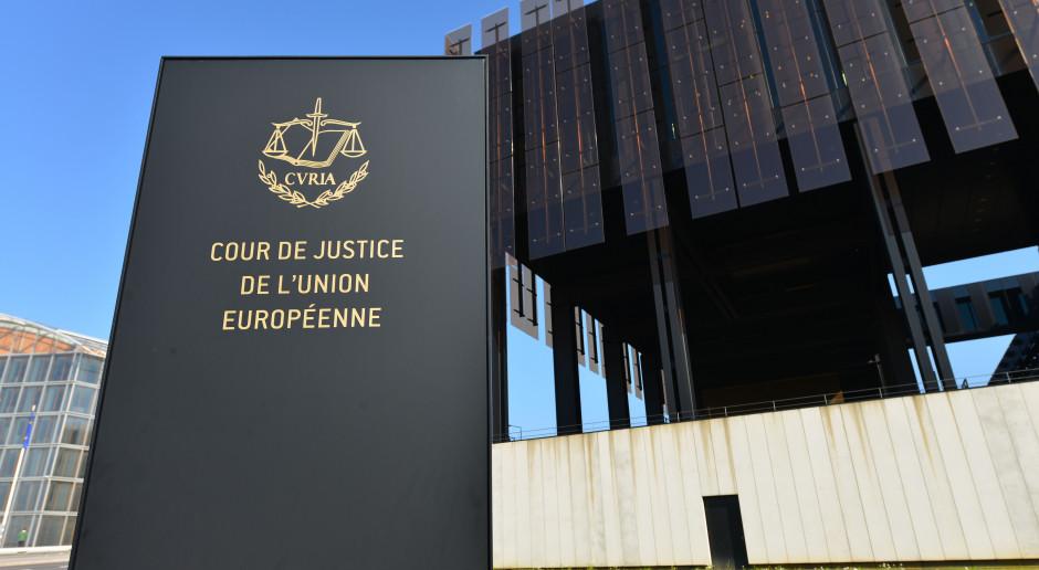 TSUE nie może orzekać o granicach kompetencji UE