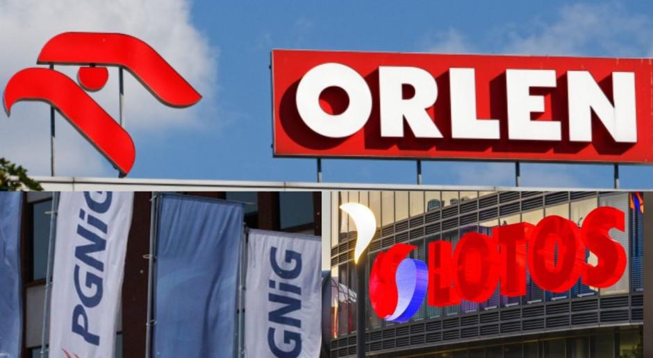 Norweski bank wesprze fuzję Lotosu zOrlenem