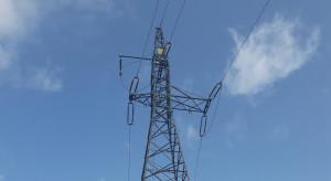 Enea Operator zmodernizowała linię wysokiego napięcia. Większe możliwości przyłączania OZE