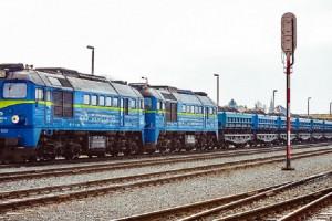 PKP Cargo zawarło umowę na odkupienie byłej fabryki wagonów towarowych