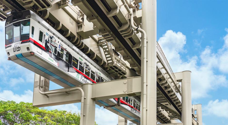 Jest projekt noweli ws. nowego rodzaju transportu publicznego, m.in. jednoszynowego