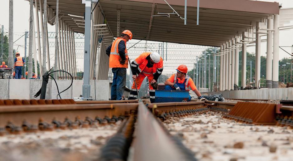 PKP PLK i NCBR zainwestują 100 mln zł w innowacje na kolei