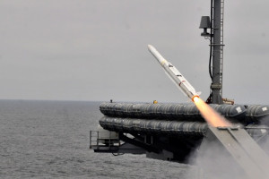 Pociski za 1,64 mld dolarów dla amerykańskiej marynarki