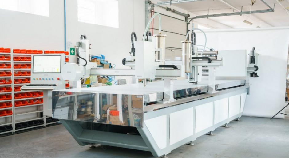 Powstała pierwsza w Polsce technologia druku 3D dla budownictwa