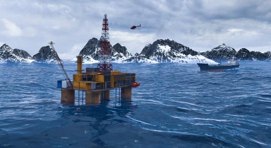 Komisja Europejska chce zakazu pozyskiwania nowych złóż ropy naftowej, węgla i gazu w Arktyce