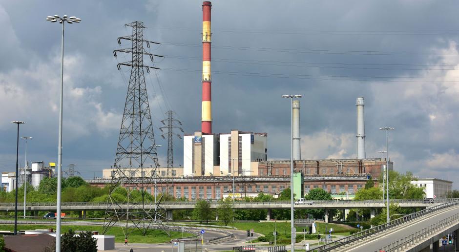 Termin uruchomienia bloku gazowego w EC Żerań przesunięty na koniec listopada
