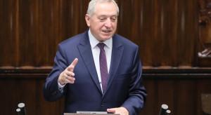 Kowalczyk: Budżet na 2022 r. to budżet wspierający inwestycje i rozwój gospodarczy