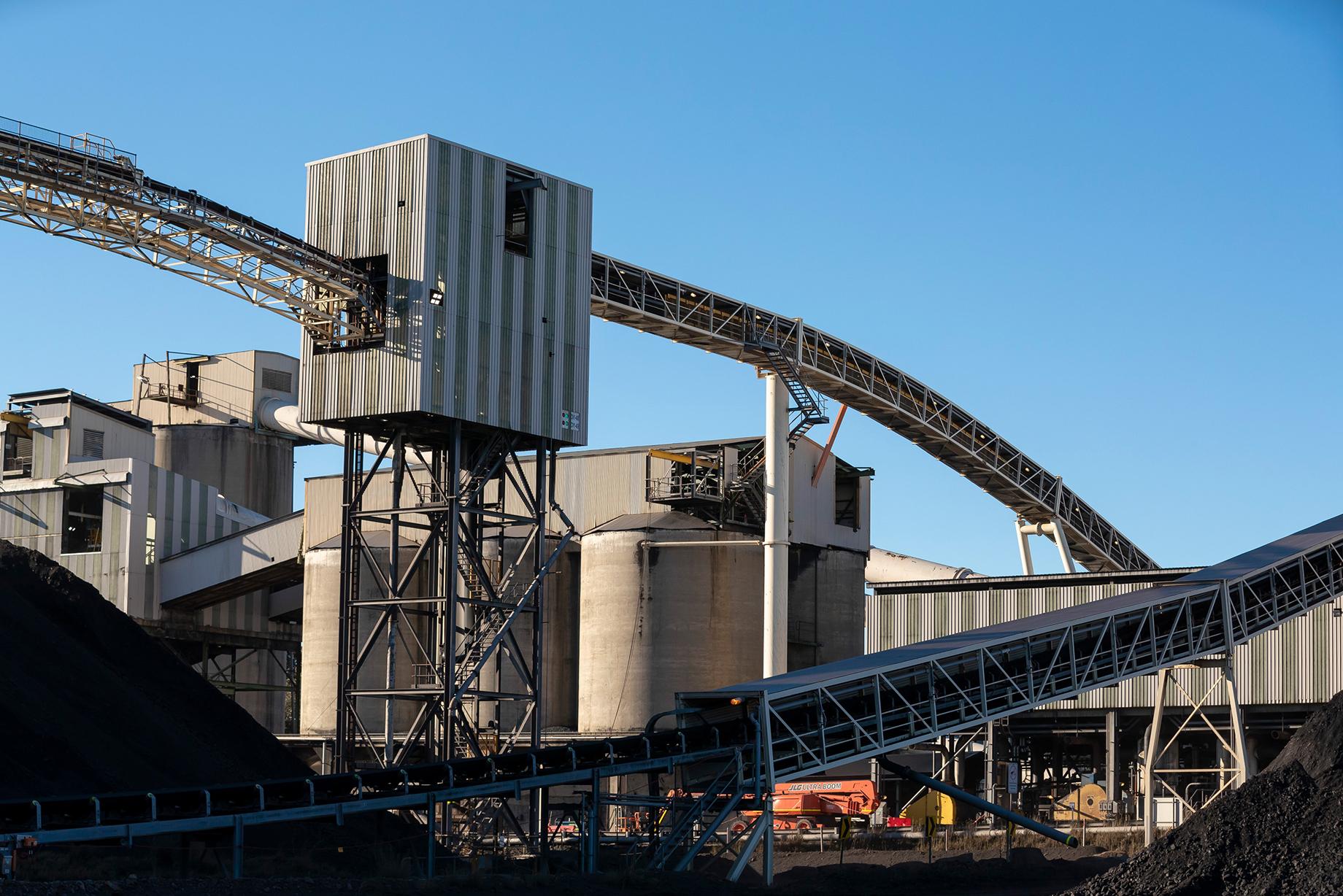 Kopalnia węgla koksującego South32 w Australii (fot. mat. pras.)