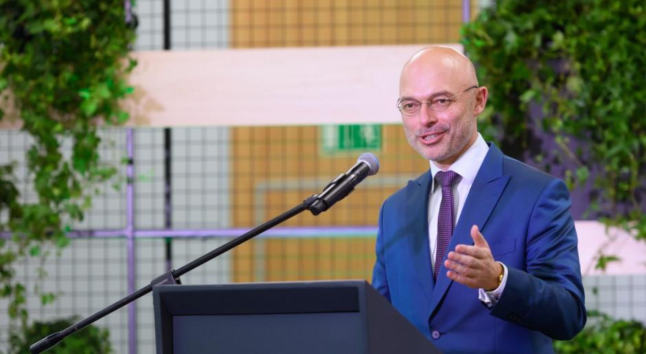 Michał Kurtyka jest coraz bliżej odejścia z rządu