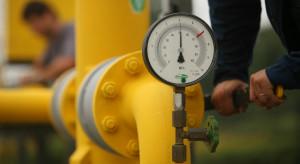 Poziom zapełnienia polskich magazynów gazu to ok. 97 proc.