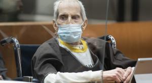 Multimilioner skazany na dożywocie za morderstwo