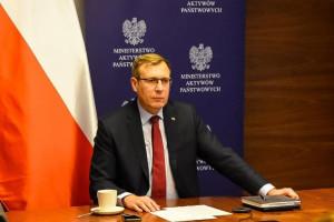 Maciej Małecki przejął nadzór nad górnictwem i paliwami
