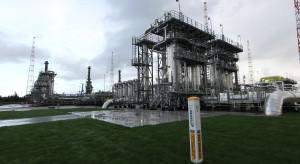Zimny kubeł wody na Gazprom i zwolenników Nord Stream 2