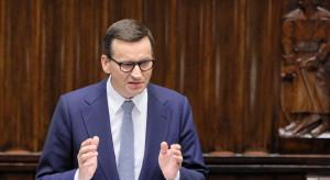 """Pomysł PiS to """"bubel uderzający w polskich przedsiębiorców"""""""