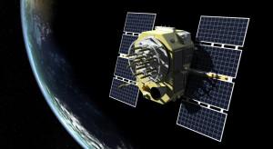 W Pawilonie Polska na Expo prezentacja rodzimego sektora kosmicznego