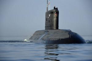 Orzeł znów w remoncie. Na Bałtyku nie mamy żadnego okrętu podwodnego