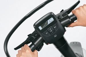 Toyota wprowadziła na rynek nowy trójkołowy pojazd elektryczny