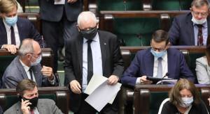 Kaczyński: Rząd powinien przede wszystkim wcielić w życie Polski Ład
