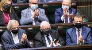 Kaczyński: Do rządu przybyłem z pewnymi zadaniami