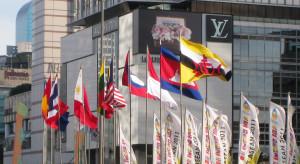 ASEAN obniża rangę współpracy politycznej z Birmą