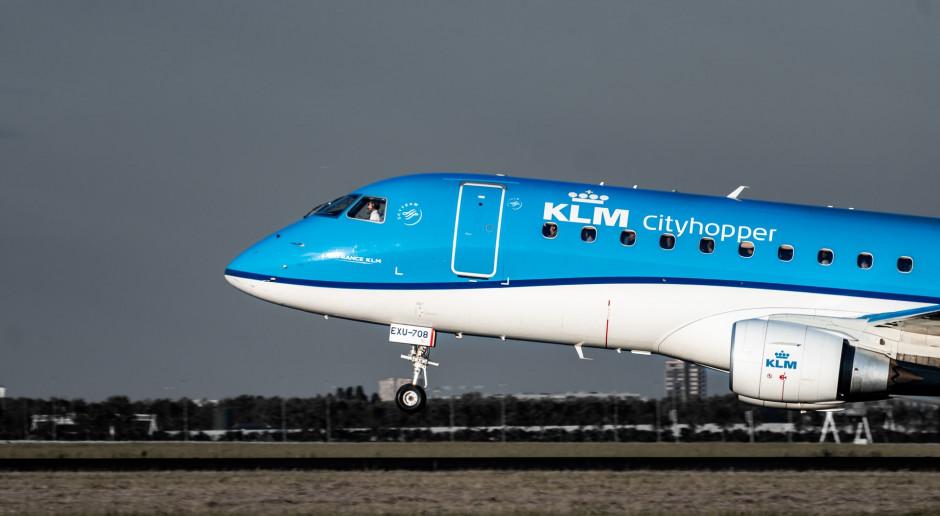 Holandia: KLM zamierza pozwać do sądu lotnisko w Amsterdamie z powodu podwyżek opłat
