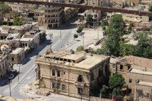 Dziesięć lat wojny w Syrii. Jaki jest bilans konfliktu?