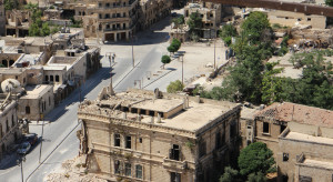 Syria: Dziesięć lat wojny - kto wciąż nie złożył broni i gdzie nadal trwają walki?