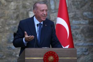 Erdogan skomentował propozycję nabycia 80 myśliwów F-16