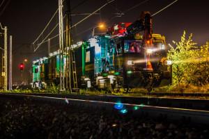 PKP PLK kupi nietypowe pociągi za 40 mln zł