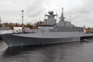 Fregaty dla Marynarki Wojennej zbudują polskie stocznie. Waży się sprawa uzbrojenia