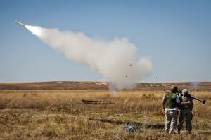 Rosyjska piechota otrzyma specjalną broń przeciwlotniczą