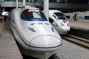 Chińczycy ostrzegają przed szybkimi kolejami