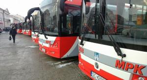Autobusy gazowo-elektryczne dla Częstochowy poprawione. Będą też nowe elektryki
