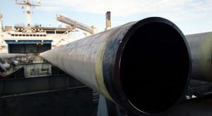 Rosyjski szantaż energetyczny to test dla administracji Bidena ws. NS2