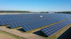 Energa OZE przejęła pierwszą część farmy PV Wiebark