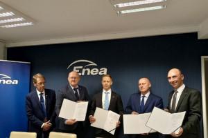 Enea z norweskim partnerem przetestuje możliwości wychwytu CO2